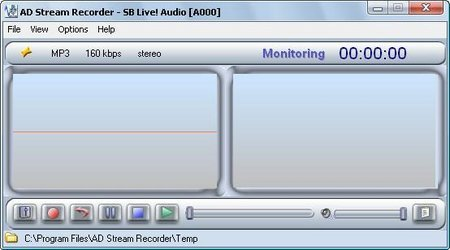 Adrosoft AD Stream Recorder 4.5.3 + Portable